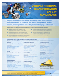 safety meeting brochure