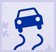 70% of snow-related deaths occur in automobile crashes.